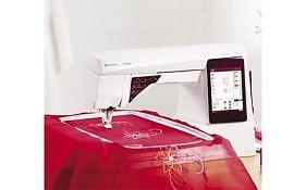 Вышивальная машина Husqvarna Designer Ruby Deluxe
