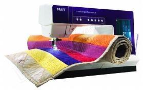 Вышивальная машина Pfaff Creative Perfomance
