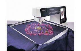 Швейная машина Pfaff Creative Sensation