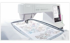 Швейная машина Pfaff creative Sensation Pro