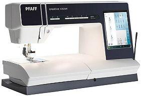 Вышивальная машина Pfaff Creative Vision