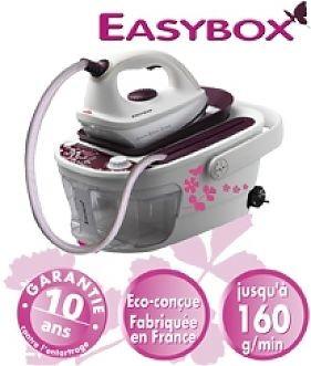 Парогенератор с утюгом Domena Easy Box 1 XP
