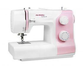 Швейная машина Aurora Sewline 40 - НОВИНКА!