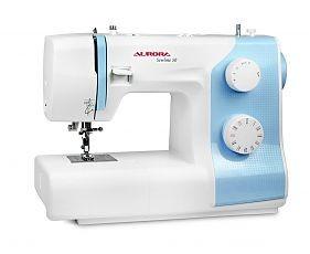 Швейная машина Aurora Sewline 50 - НОВИНКА!