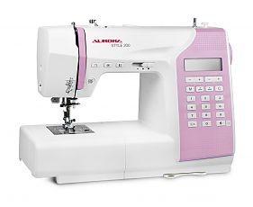 Швейная машина Aurora Style 200 - НОВИНКА!