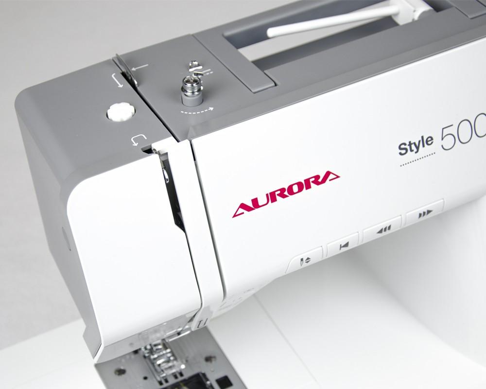 Швейная машина Aurora Style 500