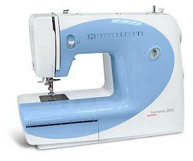 Швейная машина Bernina Bernette 2055