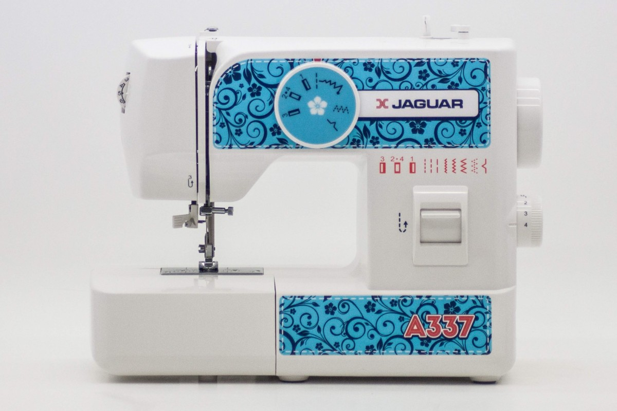 Швейная машина Jaguar A-337