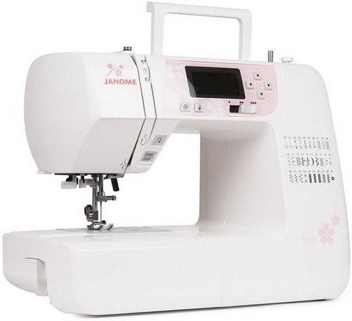 Швейная машина Janome 2030DC