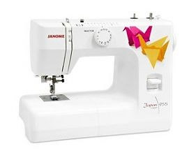 Швейная машина Janome Japan 955 Origami