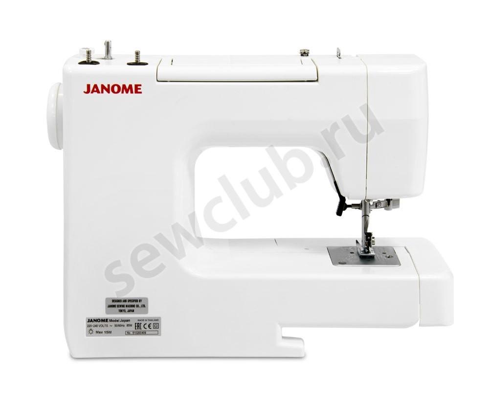 Швейная машина Janome Japan 959 Origami