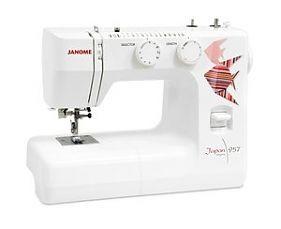 Швейная машина Janome Japan 957 Origami
