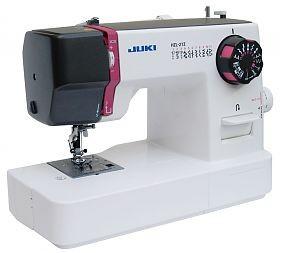 Швейная машина Juki HZL-27 Z