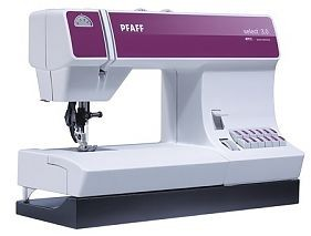 Швейная машина Pfaff Select 3.0