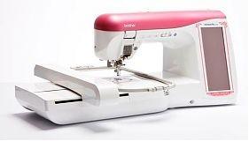 Швейно-вышивальная машина Brother Innov-is 5000 Laura Ashley