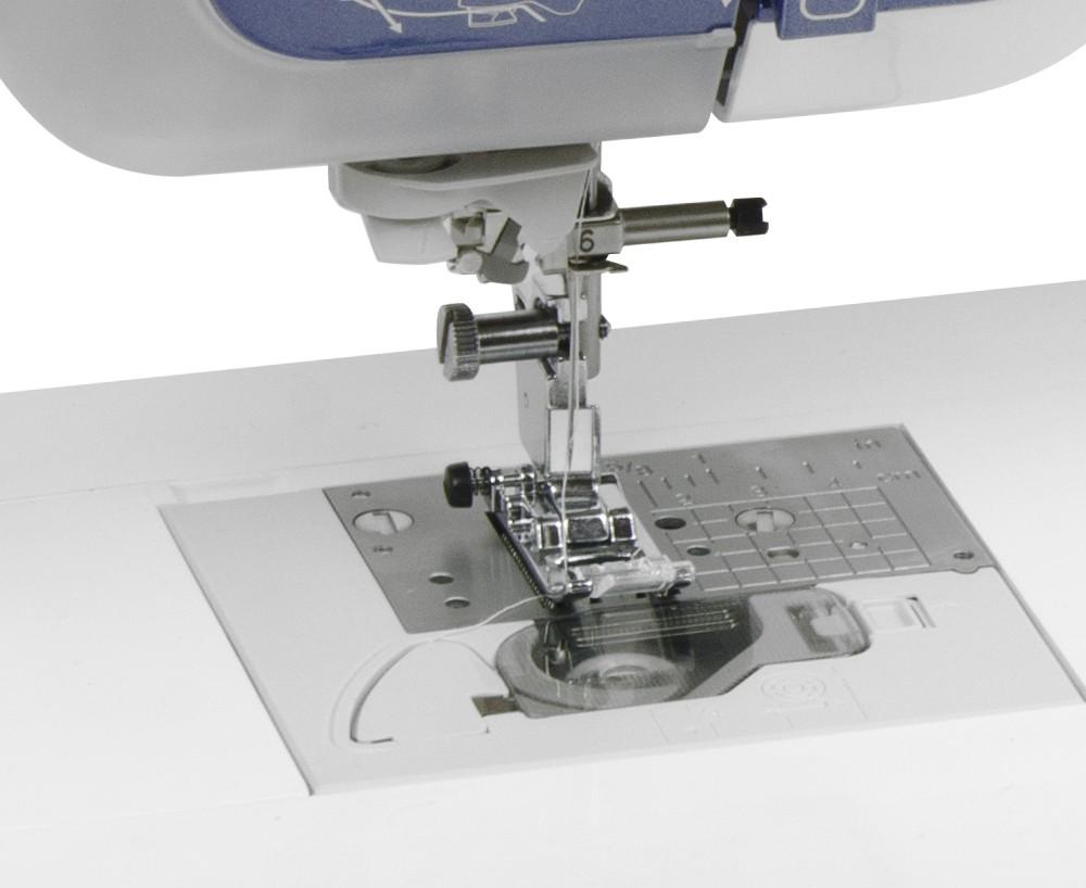 Швейно-вышивальная машина BROTHER INNOV-IS V5 LE