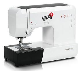 Швейная машина Bernette London 7