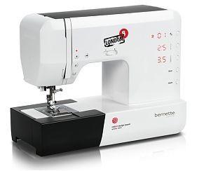 Швейная машина Bernette London 8