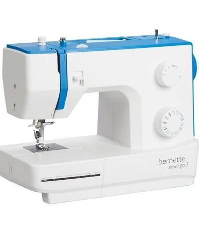 Швейная машина Bernette Sew&Go 3