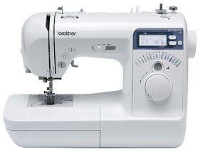 Швейная машина Brother NV 10