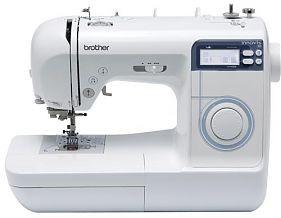 Швейная машина Brother NV 30