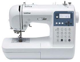Швейная машина Brother NV 50
