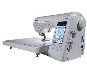 Швейная машина Brother QC-1000