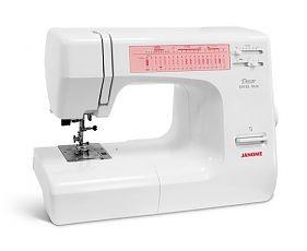 Швейная машина Janome 5018 DE