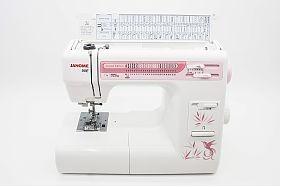 Швейная машина Janome 90E Limited Edition