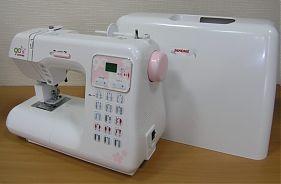 Швейная машина Janome DC 4030 HC В Наличии !!!