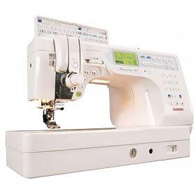 Швейная машина Janome MC 6600P
