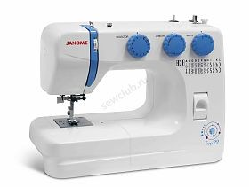 Швейная машина Janome Top 22