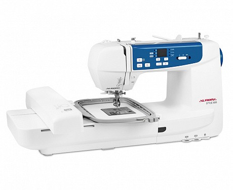 Швейно-вышивальная машина Aurora Style 800