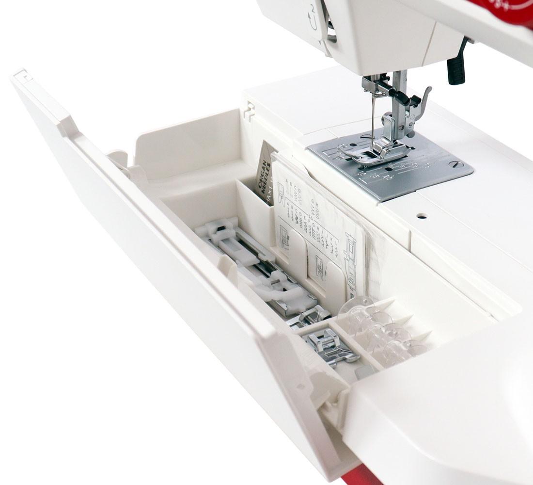 Швейная машина Janome 1522RD